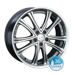 Диски LS Wheels 289