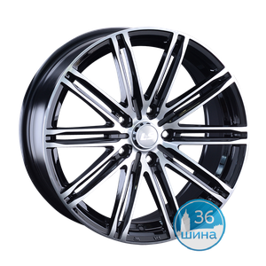 Диски LS Wheels 848