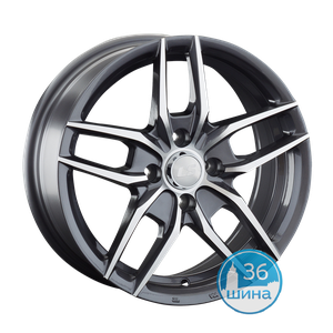 Диски LS Wheels 891