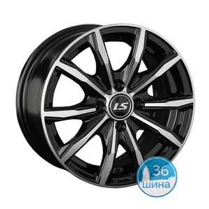 Диски LS Wheels 786