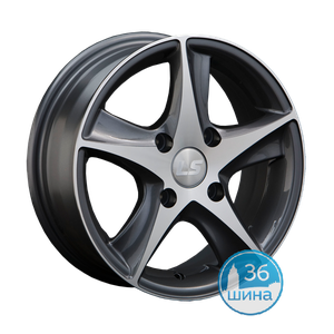 Диски LS Wheels 108