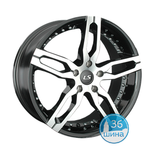 Диски LS Wheels 733
