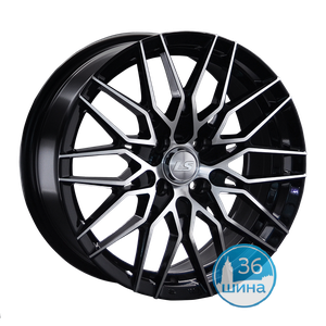 Диски LS Wheels 1263