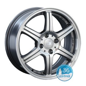 Диски LS Wheels 176