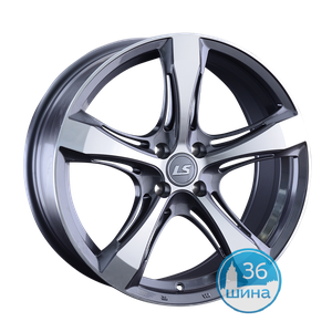 Диски LS Wheels 1053