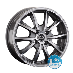 Диски LS Wheels 921