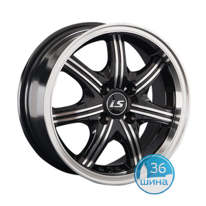 Диски LS Wheels 323