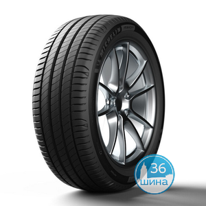 Шины MICHELIN Primacy 4 195/55R16 87H