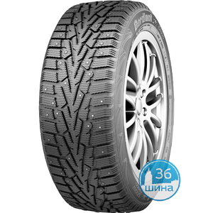 Шины 205/55 R16 Б/К Cordiant SNOW CROSS, PW-2 @ Я.