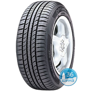 Шины 155/65 R14 Б/К Hankook K715 Optimo 75T Корея