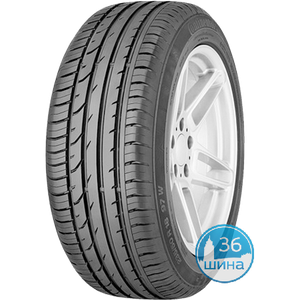 Шины 185/60 R15 Б/К Continental Premium Contact 2 AO 84T Португалия