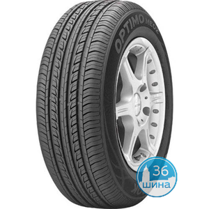 Шины 185/60 R15 Б/К Hankook K424 Optimo ME02 84H Корея
