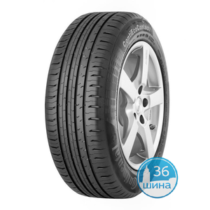 Шины 185/65 R15 Б/К Continental Eco Contact 5 88T Португалия