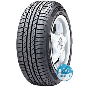 Шины 185/70 R14 Б/К Hankook K715 Optimo 88T Корея