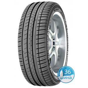 Шины 195/45 R16 Б/К Michelin Pilot Sport 3 XL 84V Германия