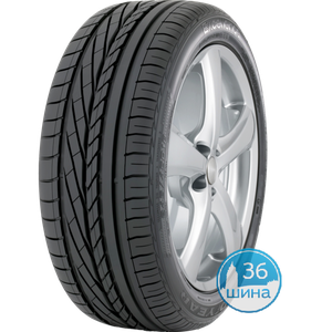 Шины 195/55 R16 Б/К Goodyear Excellence ROF FP 87H Run Flat Германия