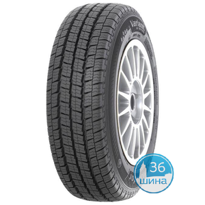 Шины 205/70 R15C Б/К Matador MPS125 Variant All Weather 106/104R Словакия, 2019