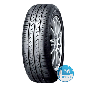 Шины 205/60 R15 Б/К Yokohama BlueEarth AE01 91H Россия