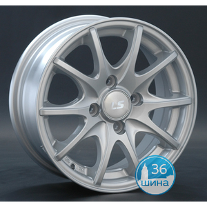 Диски LS Wheels 190