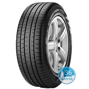 Шины 215/60 R17 Б/К Pirelli Scorpion Verde All Season 96V Россия