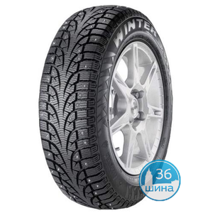 Шины 245/50 R18 Б/К Pirelli Winter Carving Edge XL 104T @ Run Flat Германия