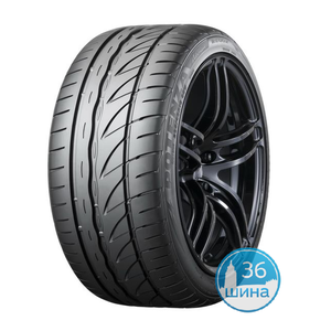 Шины 225/55 R17 Б/К Bridgestone Potenza Adrenalin RE002 97W Индонезия