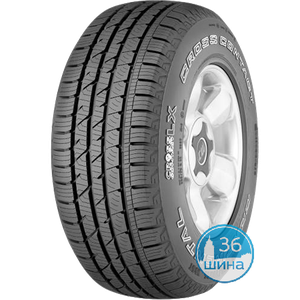Шины 225/65 R17 Б/К Continental Cross Contact LX 102T Португалия