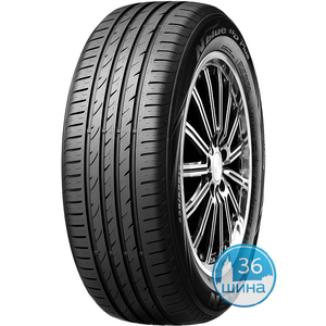 Шины 205/60 R16 Б/К Nexen Nblue HD Plus 92H Корея