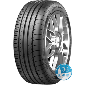 Шины 235/40 R17 Б/К Michelin Pilot Sport PS2 90Y Бразилия