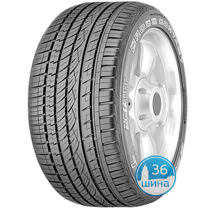 Шины 235/55 R17 Б/К Continental Cross Contact UHP FR 99H Франция