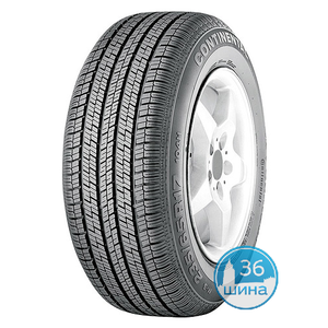 Шины Continental 4x4 Contact MO ML FR