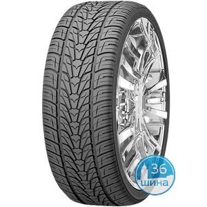 Шины 255/60 R17 Б/К Nexen Roadian HP 106V Корея
