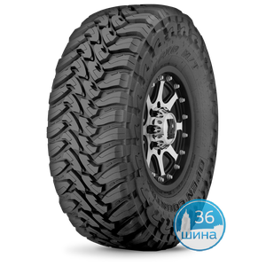 Шины 235/85 R16 Б/К Toyo Open Country M/T LT 120/116P Япония