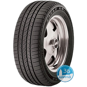 Шины 275/50 R20 Б/К Goodyear Eagle LS2 (MO) ROF FP 109H Run Flat Германия, 2016, (М)