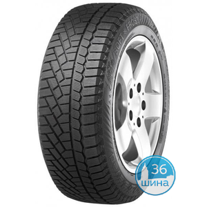 Шины 185/65 R15 Б/К Gislaved Soft Frost 200 XL 92T Германия