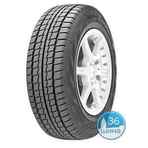 Шины 195/80 R15C Б/К Hankook Winter RW06 107/105L Корея
