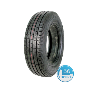 Шины 185/75 R16C АШК К-170 Forward Professional БАРН