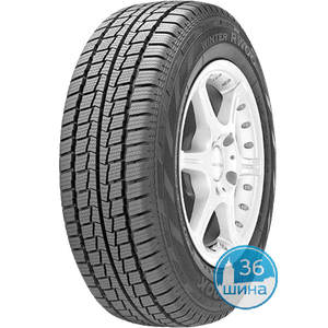 Шины 195/70 R15C Б/К Hankook Winter RW06 104/102R Корея