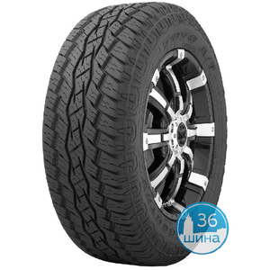 Шины 215/60 R17 Б/К Toyo Open Country A/T plus 96V Япония