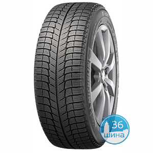 Шины 225/60 R17 Б/К Michelin X-Ice 3 99H Таиланд