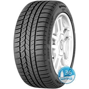 Шины 225/60 R18 Б/К Continental Winter Contact TS790 FR 103V Португалия, 2007