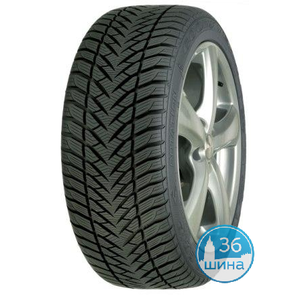 Шины 255/55 R18 Б/К Goodyear UltraGrip + SUV MS XL 109H Германия, 2015