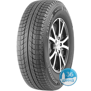 Шины 275/40 R20 Б/К Michelin Latitude X-Ice 2 106H Канада, 2012