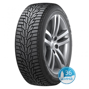 Шины 195/70 R14 Б/К Hankook Winter i*Pike RS W419 91T @ Корея, (М)
