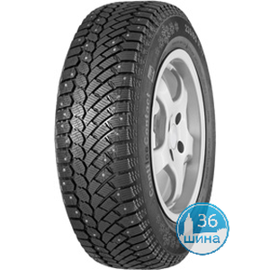 Шины 205/65 R15 Б/К Continental Ice Contact XL HD 99T @ Германия, 2014
