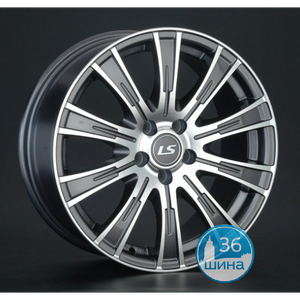 Диски LS Wheels 311