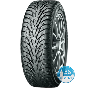 Шины 215/55 R16 Б/К Yokohama Ice Guard IG35 97T @ Россия, 2013