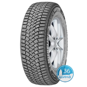 Шины 245/45 R20 Б/К Michelin Latitude X-Ice North 2 99T @ Венгрия, 2014