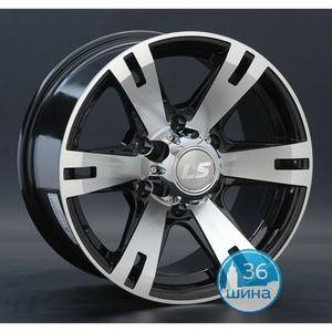 Диски LS Wheels 182