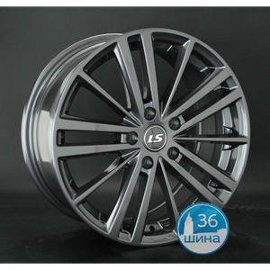 Диски LS Wheels 755
